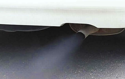 how to improve black smoke from the exhaust