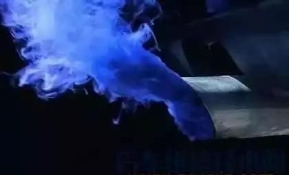 how to improve blue smoke from the exhaust