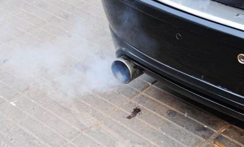 how to improve white smoke from the exhaust