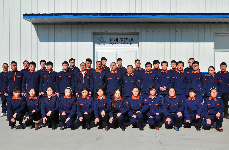 kingkar technical team
