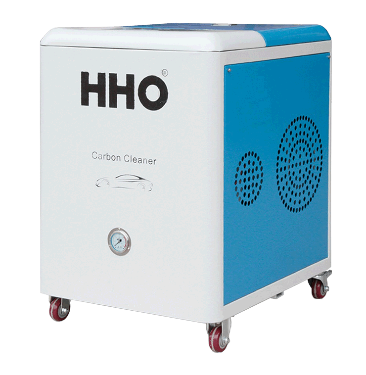 hho carbon cleaner prodcut