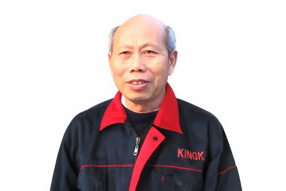 Huang Yingliang