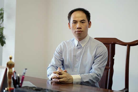 Huang Renhua