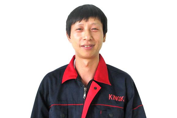 Dr. Xiao Heqi