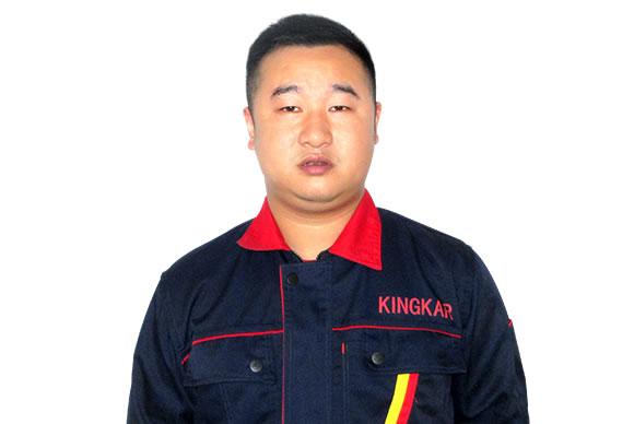 Dr. Yang Hao