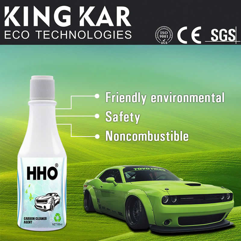 hho cleaner agent