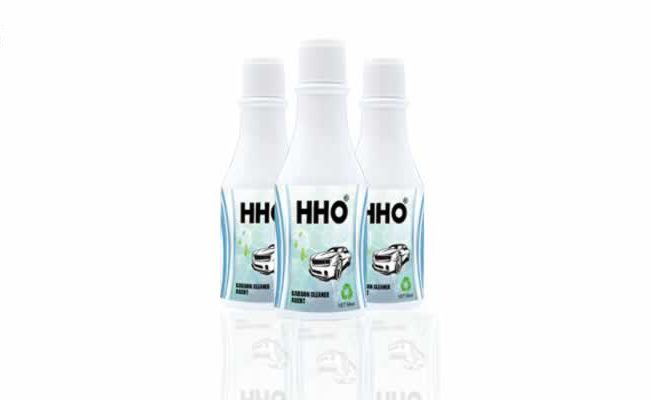HHO Carbon Cleaner Agent